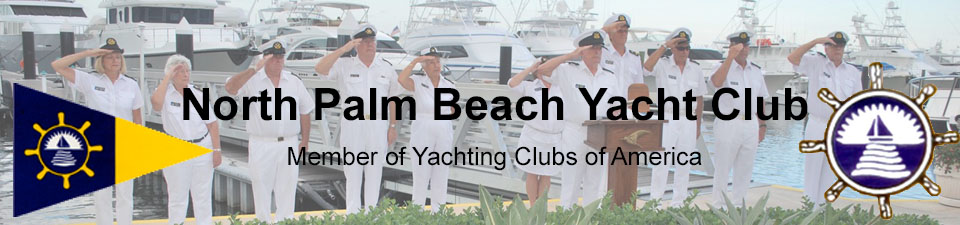 North Palm Beach Yacht Club